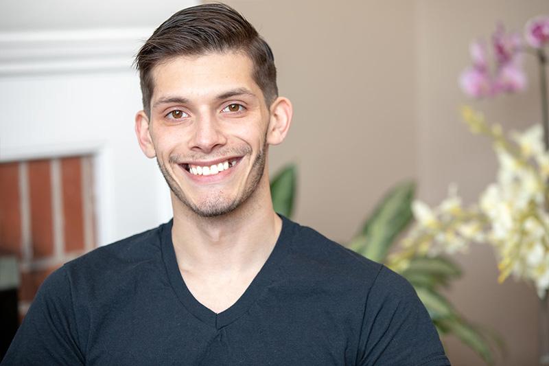 Select Dental patient Select Dental