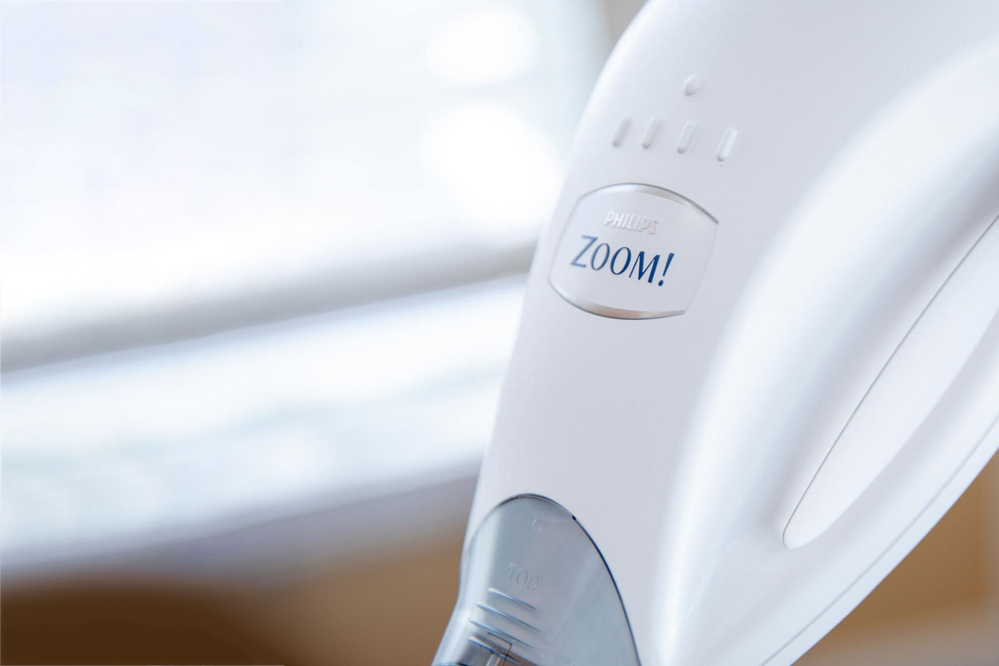 Zoom Teeth Whitening Select Dental