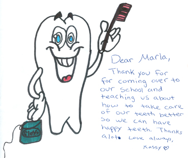 Patient Testimonial Select Dental